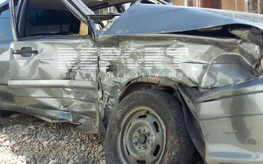 Qeyri-iş günlərində Azərbaycanın avtomobil yollarında baş verən qəzalarda 15 nəfər ölüb