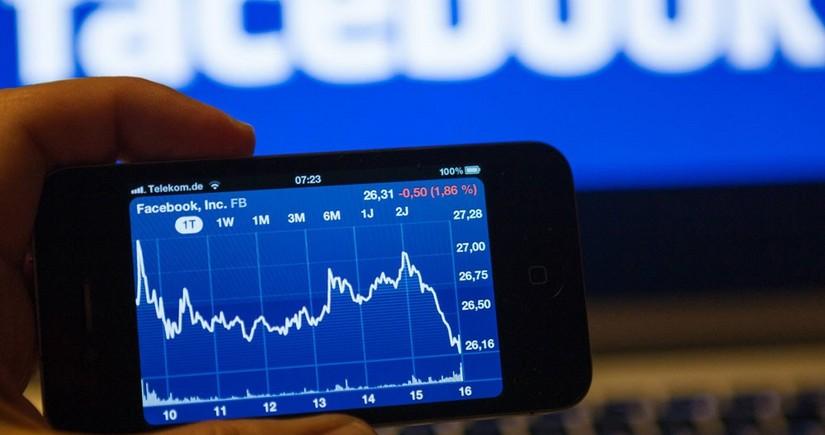 """""""Facebook"""" ucuzlaşmağa başlayıb"""