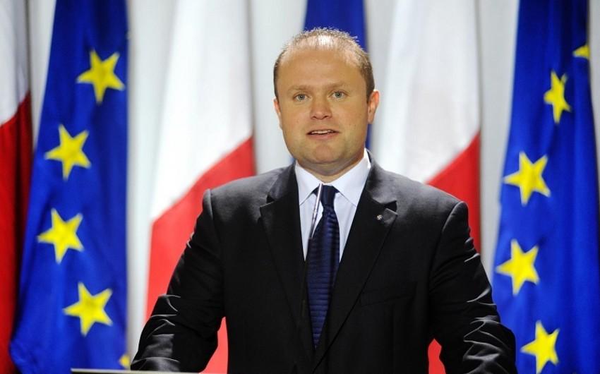 Maltanın baş naziri Cozef Muskat ikinci müddətə seçilib