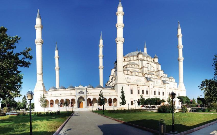 Türkiyənin Dini İdarəsindən cümə namazı ilə bağlı açıqlama
