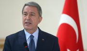 Hulusi Akar: Turkey-Russia Joint Center is under construction