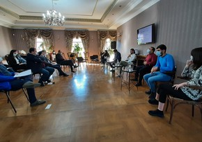 Gürcüstanın azərbaycanlı gəncləri Tbilisidə forum keçirir