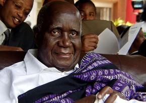 Zambiyada Afrikanın Qandisinin xatirəsinə  21 gün yas tutulacaq