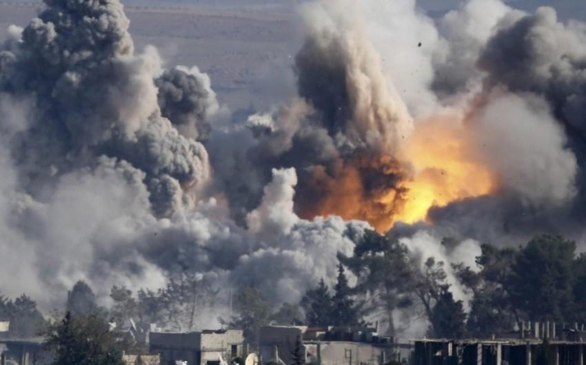 Əfqanıstanda aviazərbələr nəticəsində azı 20 dinc sakin ölüb