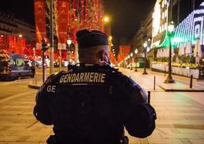 Fransada komendant saatının vaxtı uzadıldı