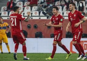 Бавария выиграла чемпионат мира