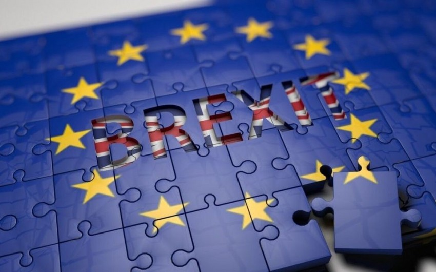 Avropa İttifaqı Böyük Britaniya ilə saziş imzaladı