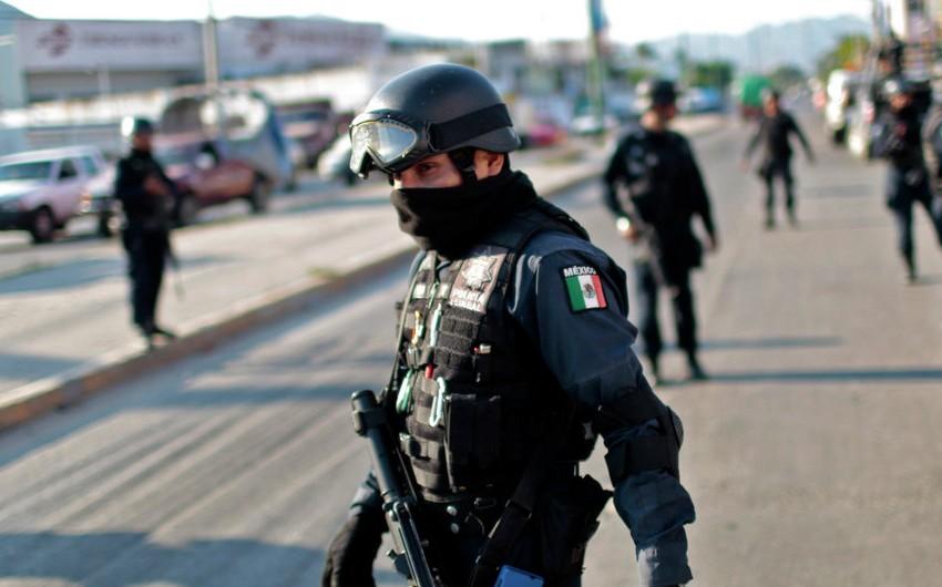 Meksikada iki əcnəbi velosipedçi amansızlıqla qətlə yetirilib