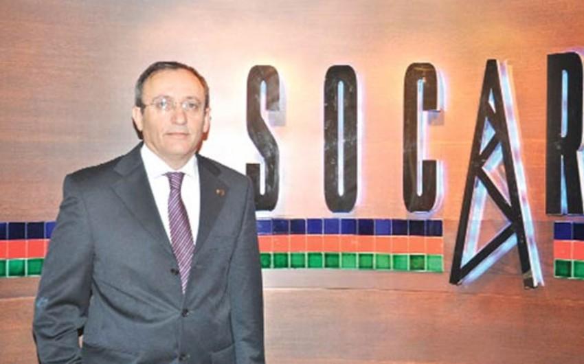 SOCAR Turkey Energynin rəhbəri: Neftin qiymətinin 70 dollardan aşağı düşməsi Türkiyəyə mənfi təsir göstərəcək