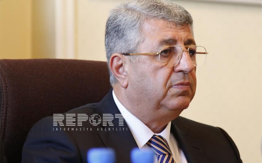 Халик Мамедов: Пятеро пострадавших нефтяников уже вернулись на свои рабочие места