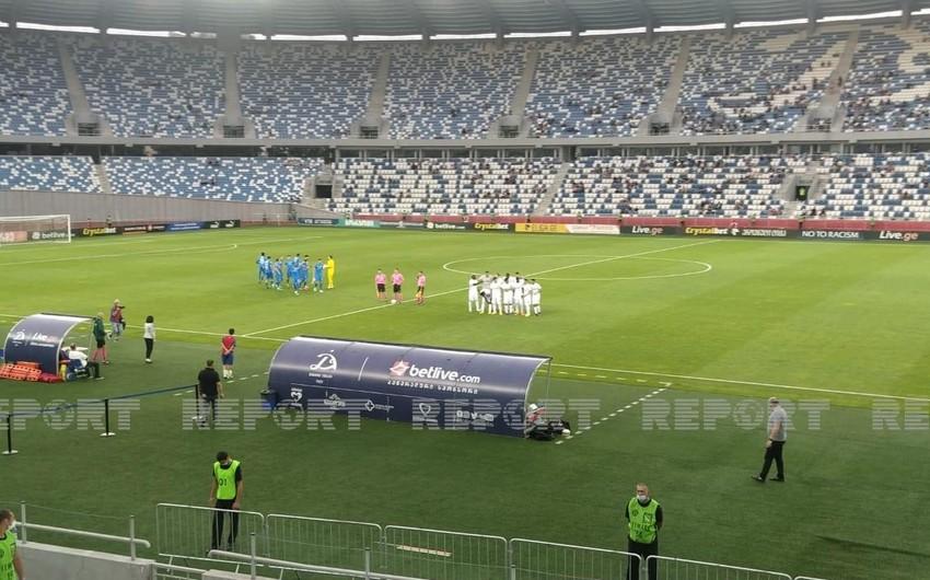 Neftçi - Dinamo matçının biletləri satışa çıxarılır