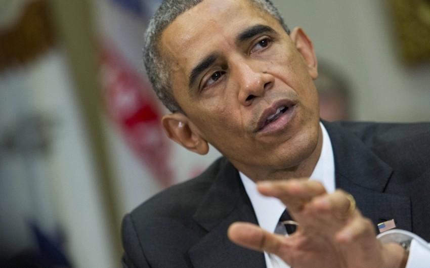 ABŞ prezidenti Rusiyaya qarşı yeni sanksiyalara əsas verən qanunu imzaladı