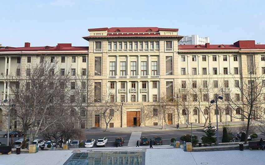 В Кабинете министров произошло кадровое назначение