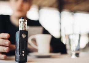 Дым без огня: Электронные сигареты - дань моде или источник опасности? - ИССЛЕДОВАНИЕ