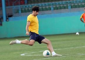Futbol agenti: Sabahın Bəhlul Mustafazadə ilə bağlı açıqlaması yalandır