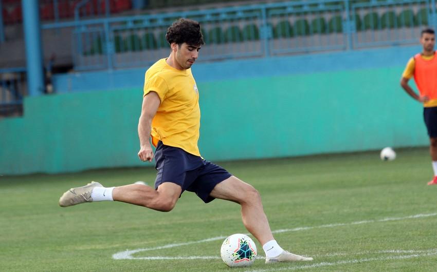Qarabağ yeni transferini açıqladı - RƏSMİ