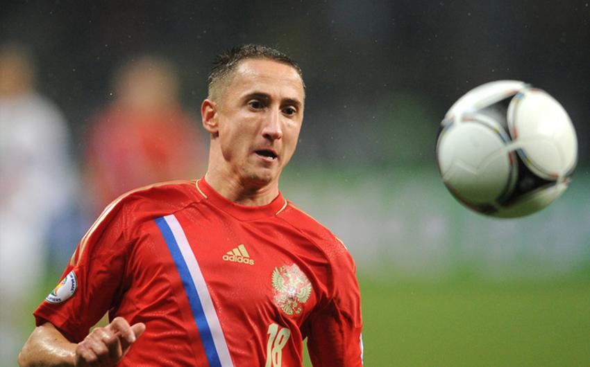 UEFA Rusiya yığmasının sabiq futbolçusunun oğurlanmış medalını yenisi ilə əvəzləyib