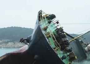 ABŞ sahillərində kiçik gəmi qəzaya uğrayıb, ölənlər var