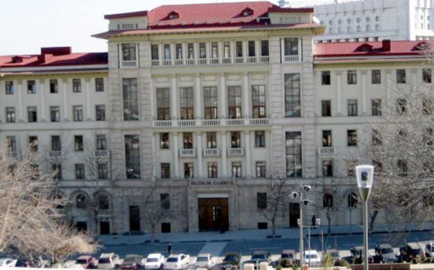 В Азербайджане введен запрет на ловлю некоторых видов водных биоресурсов