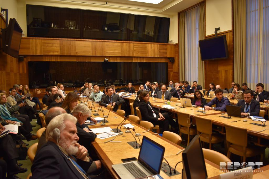 UN Office in Geneva discussed Azerbaijan's experience of intercultural dialogue