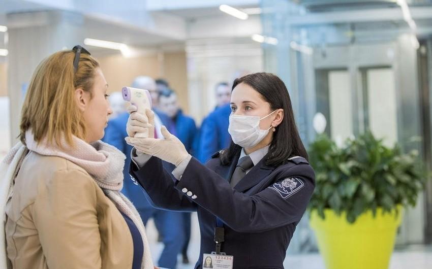 Moldovada daha 60 nəfər COVID-19-a yoluxub
