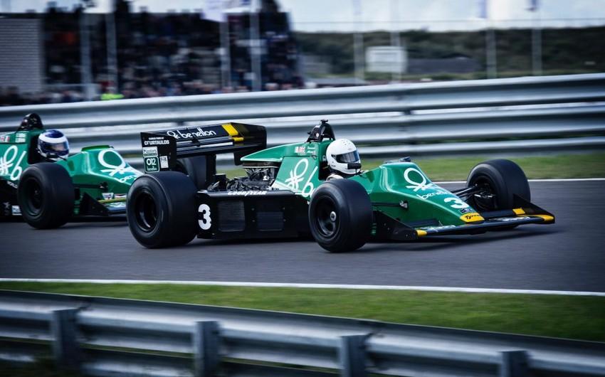 В календарь Формулы-1 включен Гран-при Катара