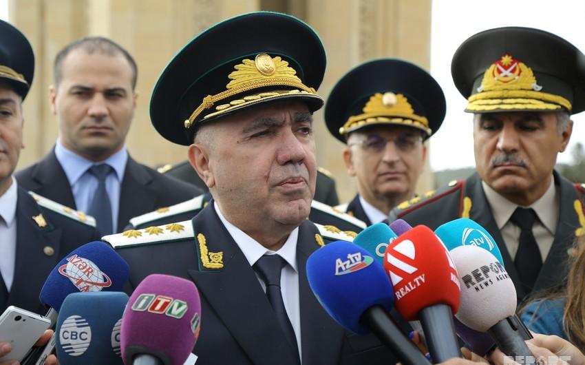В ряде районов Баку выявлены серьезные правонарушения в сфере строительства
