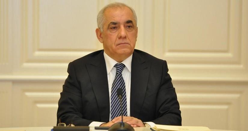 Azərbaycan Livana 1 milyon ABŞ dolları maliyyə yardımı göstərəcək