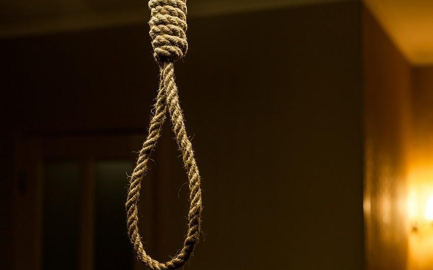 Sumqayıtda ahıl kişi intihar edib - YENİLƏNİB