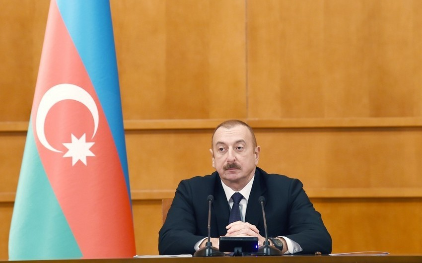 Ali Baş Komandan: Aprel döyüşləri bütün dünyaya göstərdi ki, Azərbaycan güclü dövlətdir