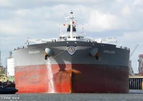 США продали иранскую нефть с задержанного у берегов ОАЭ танкера