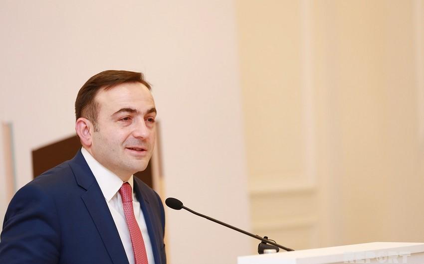 """BP: """"Gələn il AÇG-də hasilat 2018-ci il səviyyəsində gözlənilir"""""""