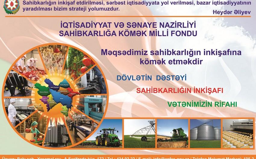 SKMF Lənkəranda investisiya layihələrinin qəbuluna başlayıb