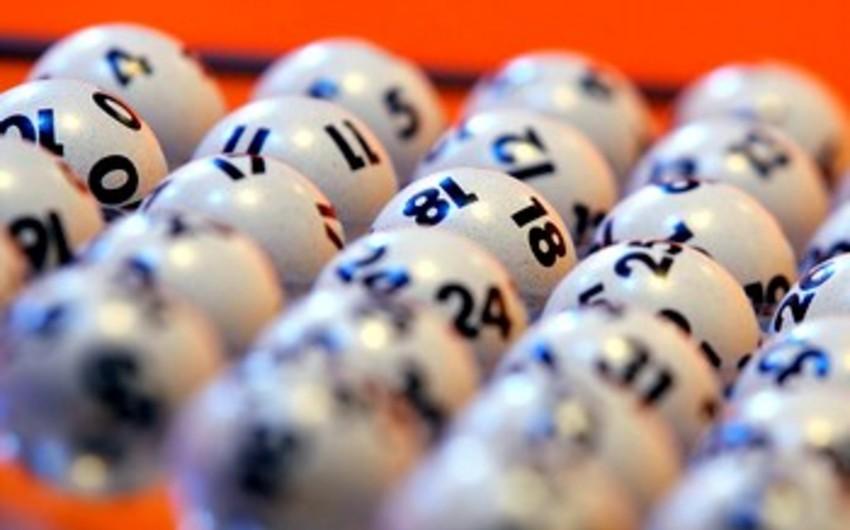 Azərbaycanda qanunsuz lotereya dayandırılıb