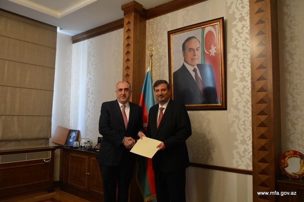 Bulgaria appointed new ambassador to Azerbaijan