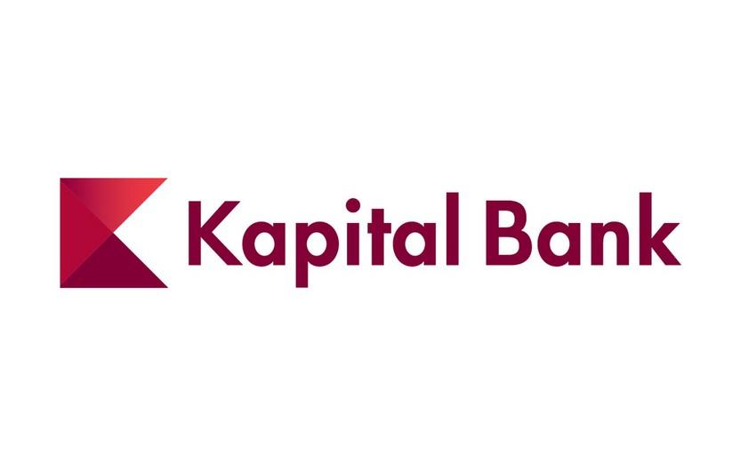 """Apreldə """"Kapital Bank""""ın səhmdarları toplaşacaq"""