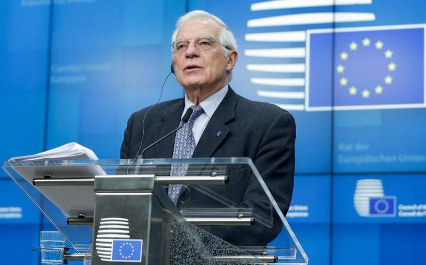 ЕС создаст санкционный режим, аналогичный акту Магнитского