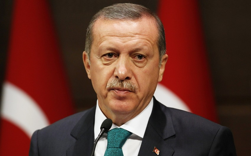 Türkiyə prezidenti Almaniyaya səfər edəcək