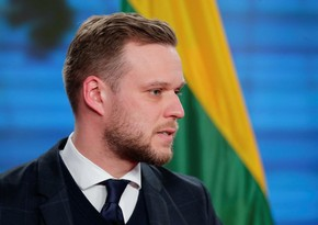 Litvanın XİN başçısı Gürcüstana səfər edəcək
