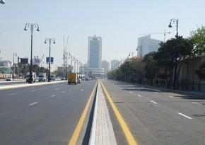 WB: Azerbaijan eyes reducing road network deterioration rate