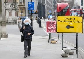 İngiltərədə koronavirusa qarşı yenidən peyvənd kampaniyası başlayıb