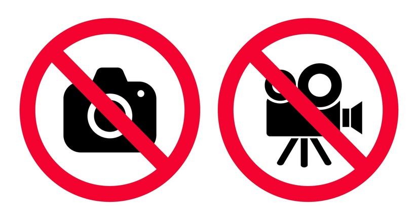 Распространение видеокадров из зоны боевых действий является преступлением