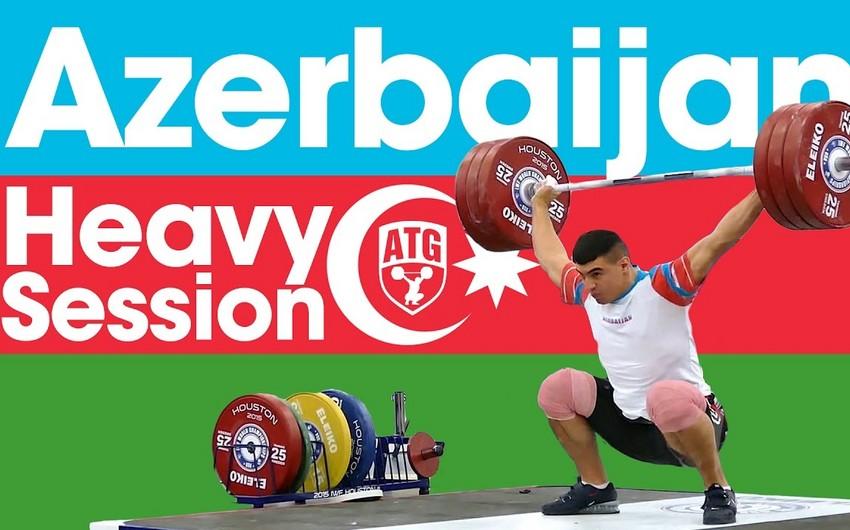 Azərbaycan ağırlıqqaldıranlarının Avropa çempionatında oteldən yoxa çıxdıqlarına dair iddia irəli sürülüb
