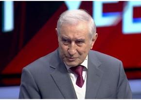 Azərbaycanda sabiq deputat vəfat edib