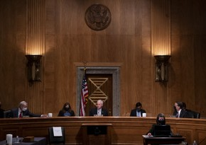 В Сенате начался второй процесс импичмента в отношении Трампа