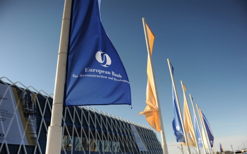 EBRD ready to finance North-South Transport Corridor
