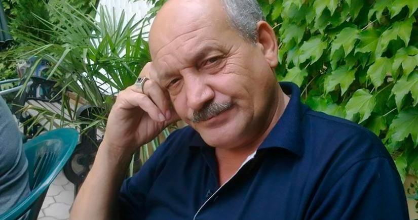 Рамиз Азизбейли будет похоронен на кладбище Волчьи ворота