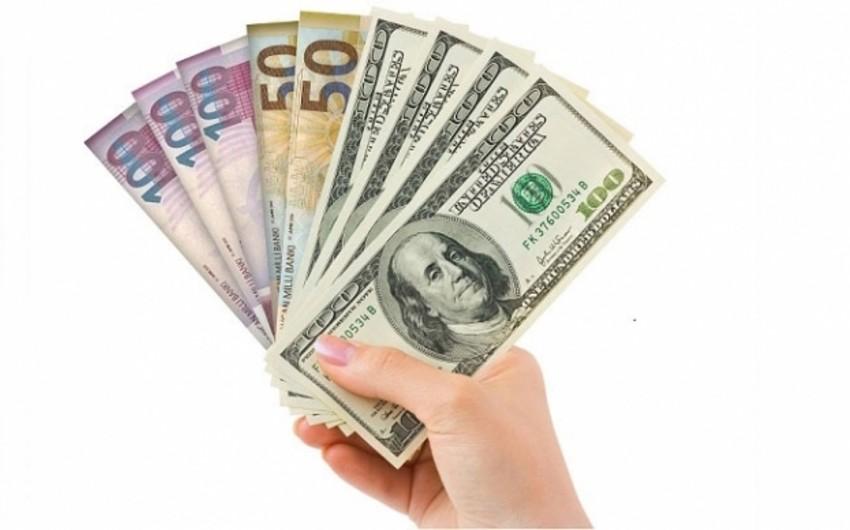 AMB: Sabah dolların rəsmi məzənnəsi 1,6375 manat olacaq