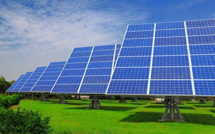 В 2015 году в Азербайджане начнется строительство солнечных электростанций