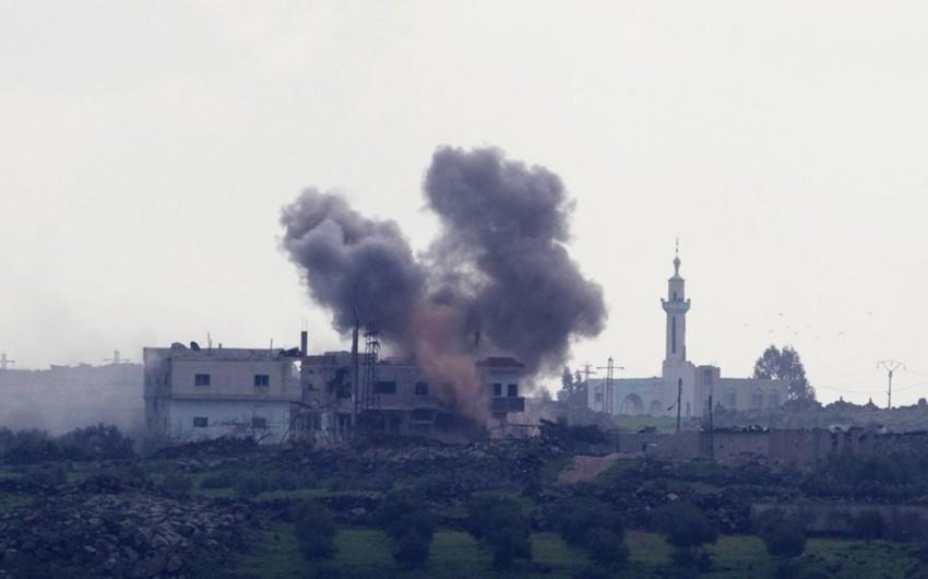 Türkiyə İraqın şimalını bombalayıb, 9 terrorçu zərərsizləşdirilib